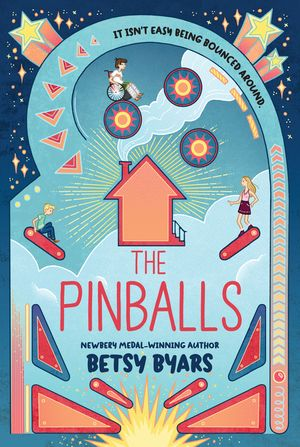 The Pinballs book image