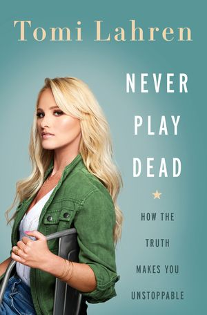 Never Play Dead book image