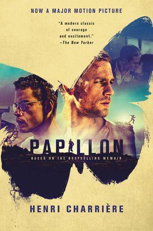 Papillon [Movie Tie-in] book image