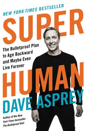 Super Human book image