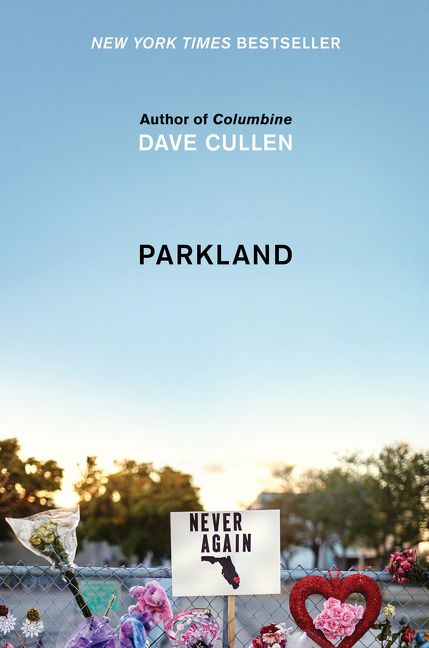 Image result for parkland by dave cullen
