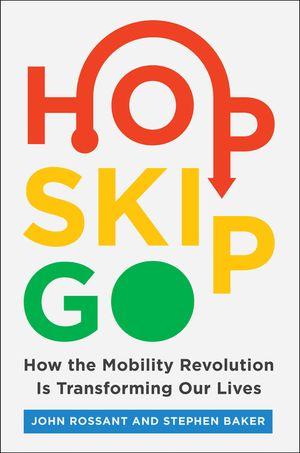 Hop, Skip, Go book image