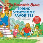 the-berenstain-bears-spring-storybook-favorites