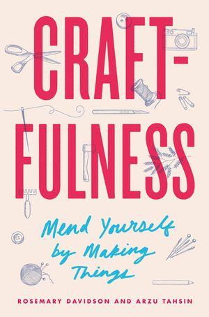 Craftfulness book image