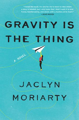 Gravity Is the Thing book image