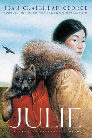 Julie book image