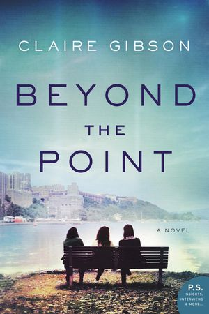 Beyond the Point book image