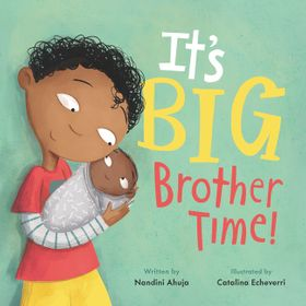 It's Big Brother Time!