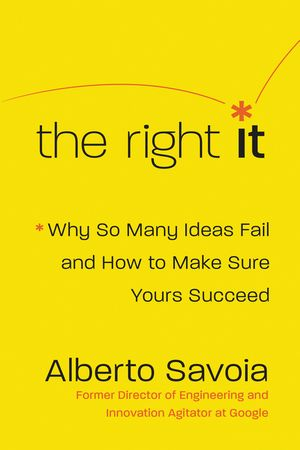 The Right It book image