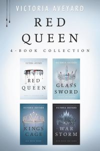 red-queen-4-book-collection