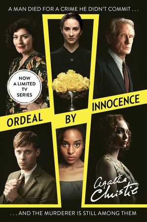 Ordeal by Innocence [TV Tie-in] book image