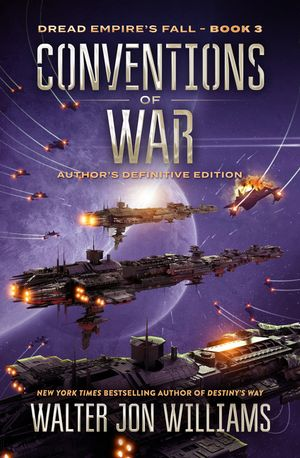 Conventions of War book image