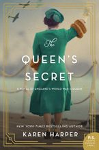 The Queen's Secret Paperback  by Karen Harper