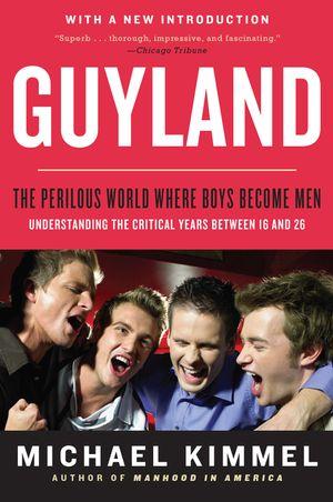 Guyland book image