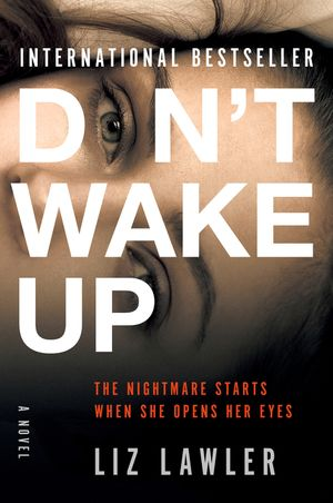 Don't Wake Up book image