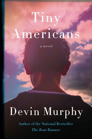 Tiny Americans book image