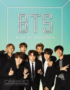 BTS: Rise of Bangtan - Cara J  Stevens - Paperback