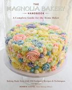 The Magnolia Bakery Handbook