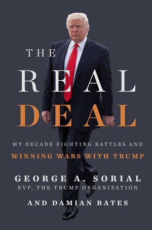 The Real Deal book image