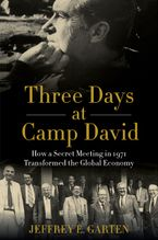 Three Days at Camp David