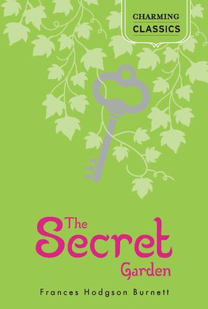 THE SECRET GARDEN (INTERNATIONAL SPECIAL EDITION)  Paperback  by Frances Burnett