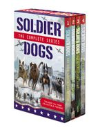Soldier Dogs 4-Book Box Set