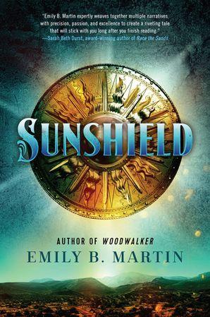 Sunshield: A Novel