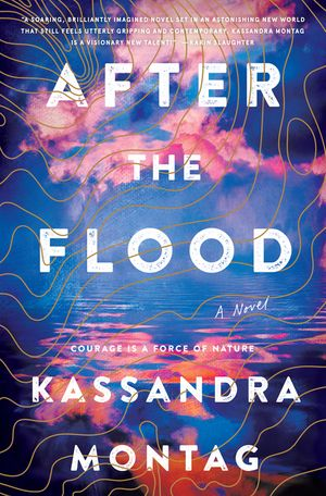 After the Flood book image