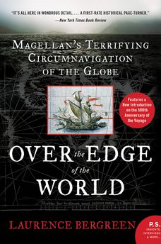 Over the Edge of the World Updated Edition
