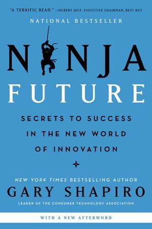 Ninja Future book image