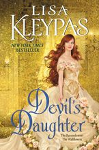 Devil's Daughter Hardcover  by Lisa Kleypas