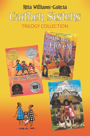 Gaither Sisters Trilogy Collection book image