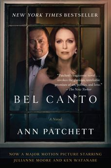 Bel Canto [Movie Tie-in]