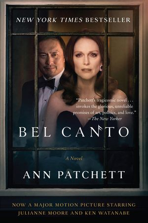 Bel Canto [Movie Tie-in] book image