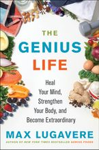 Book cover image: Genius Way