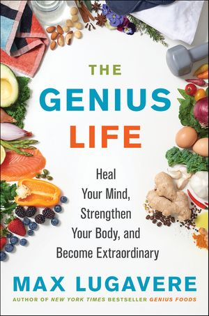 The Genius Life book image