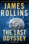 See James Rollins at POISONED PEN