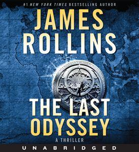 The Last Odyssey CD