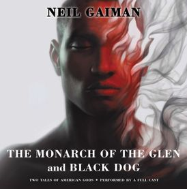 The Monarch of the Glen and Black Dog Vinyl Edition + MP3