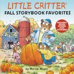 Little Critter Fall Storybook Favorites