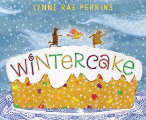 Wintercake book image