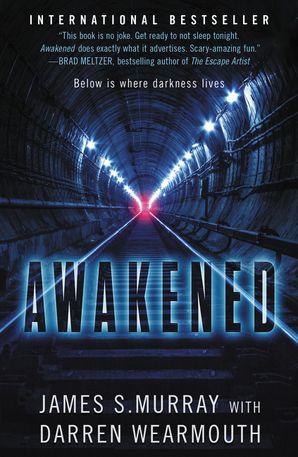 AWAKENED UK EDITION:A NOVEL