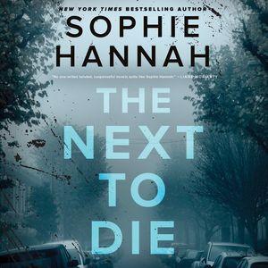 Next to Die book image