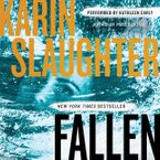 Fallen Downloadable audio file UBR by Karin Slaughter