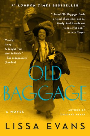 Old Baggage book image