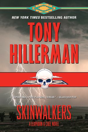 Skinwalkers book image