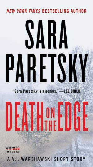 Death on the Edge book image