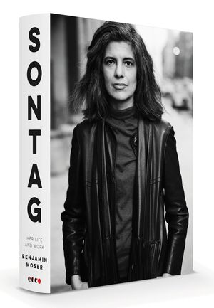 Sontag book image