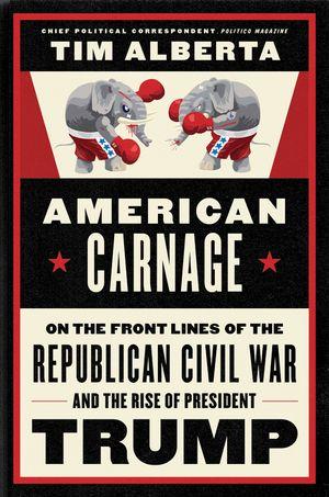 American Carnage book image
