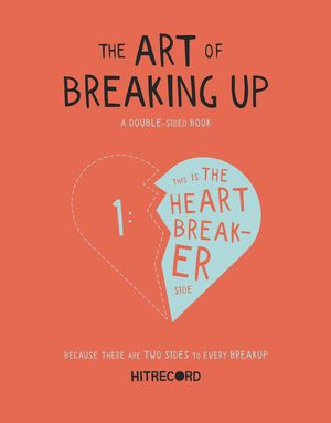 The Art of Breaking Up book image